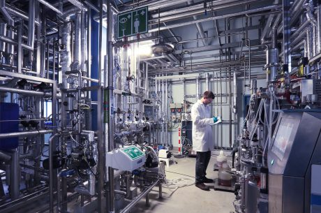 Biome Bioplastics leads £3m sustainable chemicals development programme