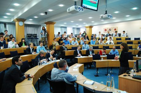 Cleantech Challenge 2014 is open for business ideas