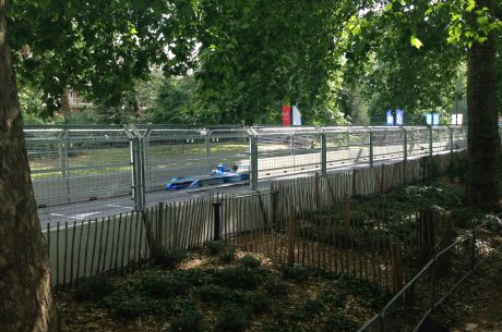 Can Formula E compete?